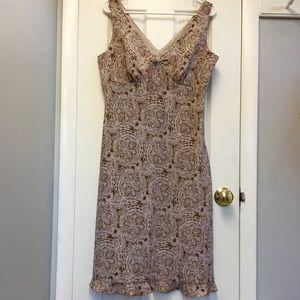🔥Kathie Lee gorgeous dress
